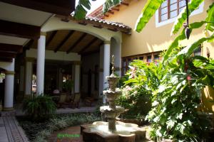 nicaraguahotelinnenhof